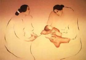 「頻繁型」授乳に優しい生活スタイル