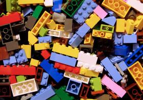レゴ整理に思ったこと整理