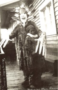 shaman sick boy 1