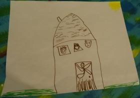 子供の描く「家族の絵」が表すものとは? 忙しい日々こそ心がけたいこと