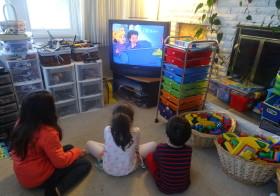 子供とテレビ、知っておきたい6つのこと