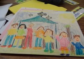 次女と三女の学校行事、短い夏に向けはじけるアラスカ