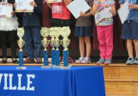 こちらの小学校の報酬制度がすごい!報酬の明暗&家庭での取り組み