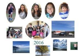 2016 年明けましておめでとうございます!心境状況整理&子供達へ伝えたいこと