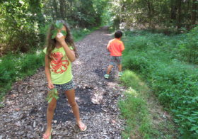 オールアバウト記事「自然が子供に与える影響とは?自然を楽しむ10の工夫」